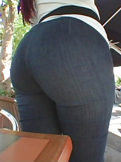 Big Ass Jeans Pics