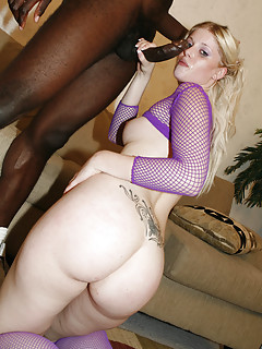 Big Ass Interracial Pics