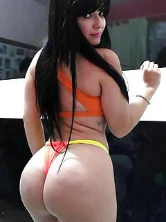 Big Ass Bikini Pics